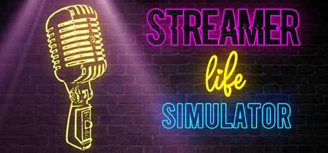 Streamer Life Simulator Game Free Download