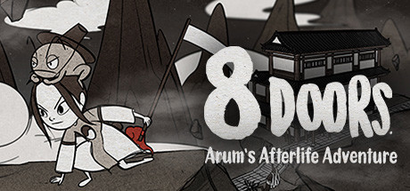 8Doors Arum's Afterlife Adventure Free Download PC Game