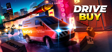 Drive Buy PC Game Free Download