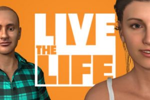 Live the Life PC Game Free Download