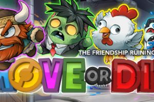 Move or Die PC Game Free Download