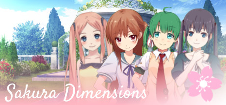 Sakura Dimensions Free Download PC Game