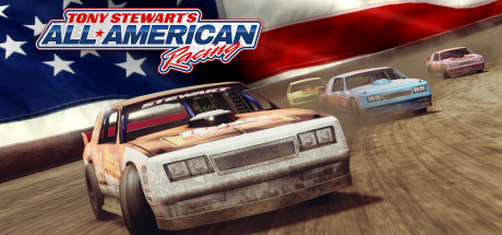 Tony Stewart's All American Racing PC Game Free Download